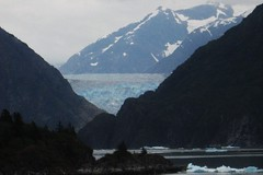 REMEMBERING OUR 30TH ANNIVERSARY (Visual Images1) Tags: cruise 2009 alaska glacier
