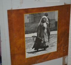 Juana Gallo, nombre original Angeles Ramirez (dsancheze1966) Tags: zacatecas mazapil museomazapil juanagallo revolucionarias marquesaguayo