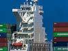 Ship's bridge - Container ship 'Thalassa Patris' - Maasmond - Port of Rotterdam (Frans Berkelaar) Tags: maasvlakterotterdam zuidholland nederland nl thalassapatris containerschip containership rotterdam eneselsa maasvlakte2 twop maasmond leicadg100400f4063 shipsbridge scheepsbrug