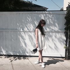 Larchmont by Camille N., 20 year old Interior Designer from Los Angeles, United States (9lookbook.com) Tags: 20 70s adidas aesthetic allwhite art bangs basic beach bikini birthday blogger bomber brandymelville calvinklein camillelenore casual chic denimculottes elegant embroider england fall fashionblogger fentyxpuma flowers france french fringe frontbangs gradoutfit graduation holiday independenceday justinbieber la larchmont london longhair losangeles louvre mickjagger minimal outfitideas paris patch popupshop pumaslides purposetour redwhiteblue rihanna rollingstones royal sanfrancisco silverlake somersethouse stansmith street streetstyle stylist summer swimsuit swimwear uk unionsquare versailles vfiles white zara gallery
