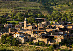 Pujant a Prullans / Up to Prullans (SBA73) Tags: catalunya catalonia catalogne catalogna katalonien catalua    cerdanya cerdaa cerdagne baixacerdanya prullans poble pueblo village dorf beautiful rural casal cases houses