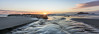 Waimarama (lizcaldwell72) Tags: hawkesbay sunrise waimarama water sky newzealand beach bareisland light