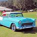 1955 Chevrolet Bel Air, Black Diamond Car Show