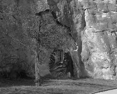 Arc / Face (Gellrt-hegy) (bencze82) Tags: budapest hungary magyarorszg canon eos 700d tavasz spring voigtlnder apolanthar 90mm f35 slii arc face gellrthegy