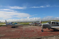Isle of Man EGNS 26/08/16 (IOM Aviation Photography) Tags: isle man egns 260816