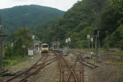 DSC03723 (Alexander Morley) Tags: japanese railway society japan trains jr west bingo ochiai kisuki geibi line