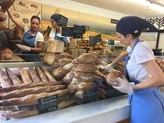 Baluard (annebethvis) Tags: culinair barceloneta baluard brood bakker