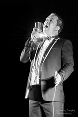 Bobby Darin Tribute (Dave Denby) Tags: simply swing band group theatre