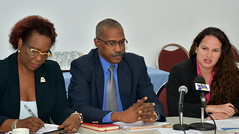Jamaica Regional Leader in Mainstreaming Climate Change