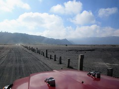 Mount Bromo (SqueakyMarmot) Tags: travel asia indonesia java 2016 kalibaru mountbromo toyotalandcruiser