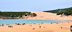 Dibujando Bolonia (ZAP.M) Tags: duna beach bolonia cdiz andaluca espaa flickr zam mpazdelcerro nikon nikond5300