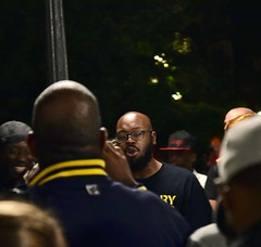 Under the Harvest Moon   Legendary Cypher   Union Square   September 16, 2016 (theGzone) Tags: legendary cyphers legendarycyphers hiphop cypher manhattan unionsquare park nyc newyork rappers rap beats emcees singers art culture love streetphotography