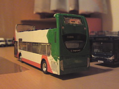 ex stagecoach airport lynx enviro400 opentop (Gainsborough Buses) Tags: 3 code stagecoach