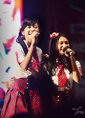 Shania & Melody (Tira Arafa) Tags: melody shania jkt48