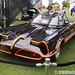 Batmobiles at Comic Con 7/12/12