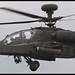 WAH-64 Apache 'ZJ167' Army Air Corps