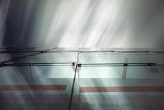Up......... (Digital Diary........) Tags: longexposure glass clouds movement le weldingglass
