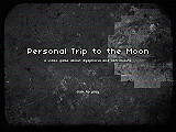 旅行到月球(Personal Trip to the Moon)