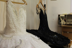 Inside the Royal Opera House Costume Department