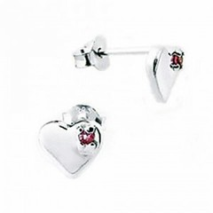 heart_earrings_small_ (baby jewels) Tags: heartearrings babyearrings childrensjewelry babyjewelry childrensearrings
