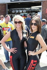 1A1C5527 (MotorsportFanMedia) Tags: hot sexy babe babes lycra pitbabes gridgirls promogirls