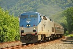 Amtrak # 55 (renova99) Tags: amtrak 55 genesis ge amtrack p42 amtk p42dc amtk055