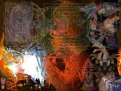 Unconscious  Visionary Deformation (Zone Patcher) Tags: abstract art modern graphicart digital photomanipulation manipulated computer design graphicdesign artwork collages modernart digitalart picture surreal fantasy photograph 3dart fractal surrealistic digitalarts digitalartwork digitaldesign fractalart fractaldesign zonepatcher computerdesign contemporaryartist modernartist photobasedart contemporarysurrealism 3dfractal digitalcollages abstractcontemporary contemporaryabstractartist contemporaryabstract futuristart psychoactivartz surrealartist surrealdigitalart digitalmosaics technoshamanic technoshamanism moderndigitalart contemporarydigitalartist contemporarydigitalart modernsurrealism lysergicabsrtactart lysergicfolkart 3dfractaldesign 3dcollages 3ddigitalimages fractalcollages 3dfractalcollage representationallart photomanipulationartwork hallucinatoryrealism