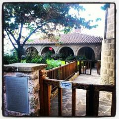Instagreece #30 (brtsergio) Tags: greece nunnery meteora saintstephen instagram holidays2012