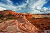 Valley Of Fire (Eddie 11uisma) Tags: southwest america landscape fire desert wave valley of