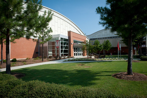 Casey Aquatics Center