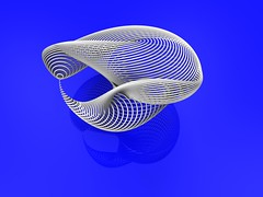 cardioid (fdecomite) Tags: circle povray cardioid