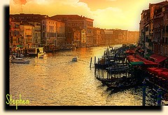 ~Venice ~ The Grand Canal ~ (stephgum32807) Tags: venice italy italia venezia grandcanal magicunicornverybest creativephotocafe