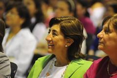 Julio 31: 1er Congreso Internacional - Vallesol