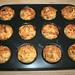 23 - Pizza-Muffins - Fertig gebacken