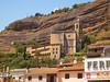 Basílica de Nuestra Señora de la Peña (Graus) (Rafael Jiménez) Tags: españa spain 2012 aragón aboutiberia