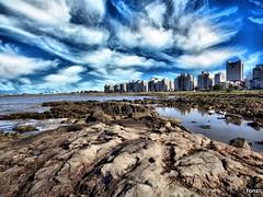 Pocitos Skyline (fonzivil) Tags: uruguay montevideo fonzi thegalaxy playapocitos oltusfotos fonzifotos flickrsfinestimages2