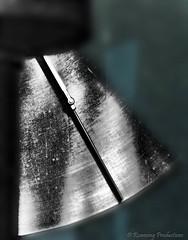 Wiped (mt2ri) Tags: light tractor abstract reflection lines closeup canon silver dark shadows shine streak arc 7d windshield tamron wiper sliders roaming hss 18270 topazadjust roamingproductions mt2ri