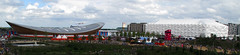London 2012 Olympic Park (simonsimages) Tags: panorama canong10 simonsimages