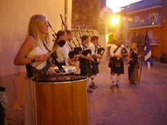 Médiévales Nocturnes de La Garde - 2012 - P1430529 (styeb) Tags: médiévales nocturnes garde 2012 aout 05 lagarde