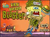 海綿寶寶:保衛蟹堡(Bikini Bottom Blaster)