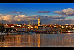 postcard from krk (Paul Lapinski) Tags: travel history landscape island croatia krk chorwacja wyspa apiski flickrstruereflection1 flickrstruereflection2