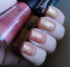 Rasteirinha, Avon & 378 Glitter Forte, Hits (brunajust) Tags:
