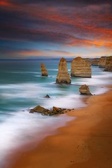 The Twelve Apostles II (Noval N | Photography) Tags: