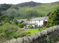 Grange in Borrowdale - Lake District (JauntyJane) Tags: village lakedistrict cumbria grange borrowdale yahoo:yourpictures=yoursummer