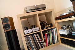 System (RSdesignUK) Tags: antique sony wave icon sound labs dvp es audio asl luxman monoblock la3 s9000 kolt pd272 keesonic s9000es
