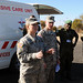 U.S.,  BDF medical corps joint training enhances military capabilities and interoperability