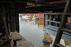 Skrs (Lnsmuseet Gvleborg) Tags: sweden interior boathouse fishingvillage interir hlsingland skrs bthus fiskelge