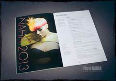 NAHA Rules Book (BABAK photography) Tags: hair best winner naha haircolor fashionshot supernature babakca hairphotographer nahaawards colorcollection nahacolor babakphotographer dimitriostsioumas nahaawardsrules dominiqueclairex supernaturecollection