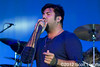 Deftones @ DTE Energy Music Theatre, Clarkston, MI - 08-14-12