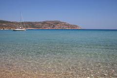 Dream (cicciobaudo) Tags: sea canon eos mare greece grecia spiaggia karpathos 400d beach perammo
